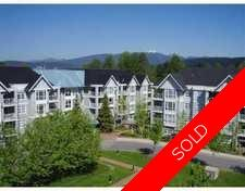Port Moody Centre Apartment for sale: Sonrisa 2 bedroom 901 sq.ft. (Listed 2009-07-16)